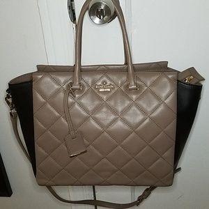 Beautiful Kate Spade shoulder bag